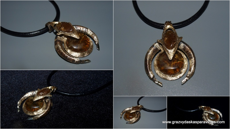 Vyriski amuletai